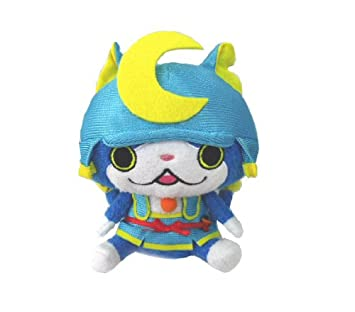 Yokai Watch Nyan Shin Yangs Breakfast I Eat It Stuffed