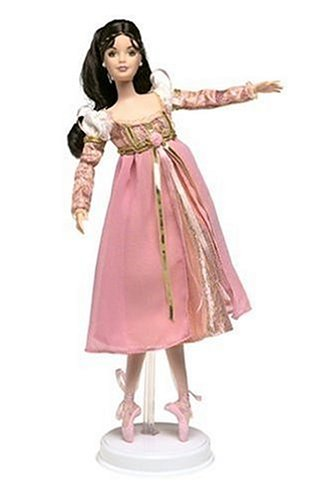 Barbie Collector - Barbie as Juliet from Shakespeare's Romeo and Juliet