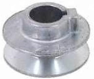 "Chicago Die Cast Single V Grooved Pulley A Belt w 2/"" Dia X 3//4/"" Bore Bulk"