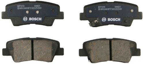 Bosch BP1313 QuietCast Premium Rear Disc Brake Pad Set