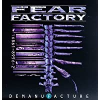 Demanufacture (Digipak)
