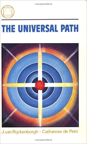 Book The Universal Path