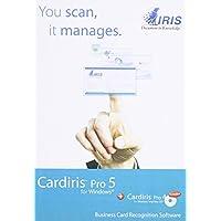 IRIS Inc Cardiris Pro 5 (456819)