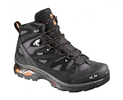Salomon Unisex Adults' Men's Comet 3D GTX Nordic Walking