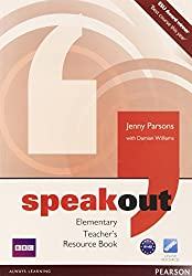 Speakout Elementary Teacher's Book
