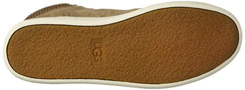 Pictures of UGG Women's W Olive Sneaker Fawn 6 M US 1094789 Fawn 6