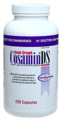 Cosamin DS Care double mixte Force (230 Capsules)