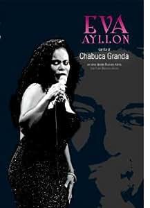 Eva ayllon canta a chabuca granda download