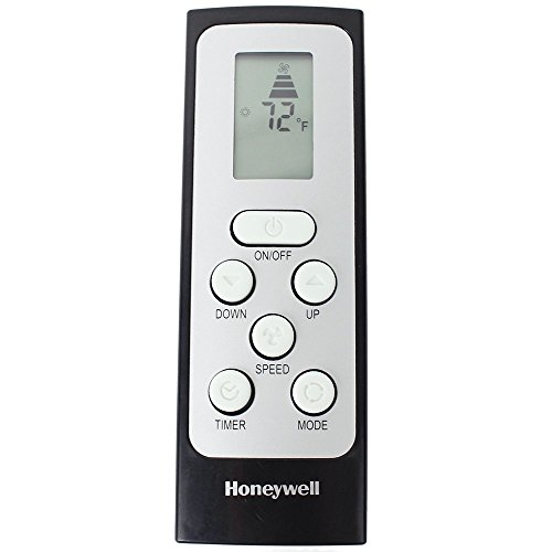 Remote Control for MM14CHCS Portable ACs