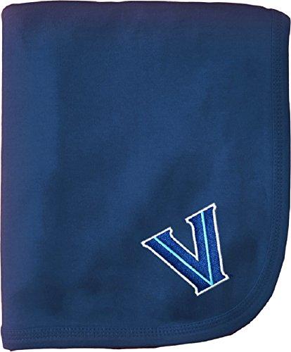 Wildcats Ncaa Bedding - Villanova University Wildcats NCAA Baby Blanket 33