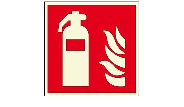 Lemax® permalight Plus protección contra incendios Cartel ...