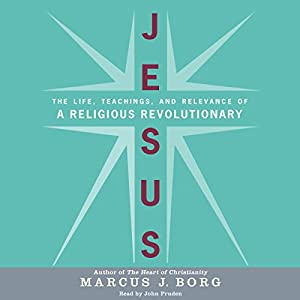Jesus Audiobook