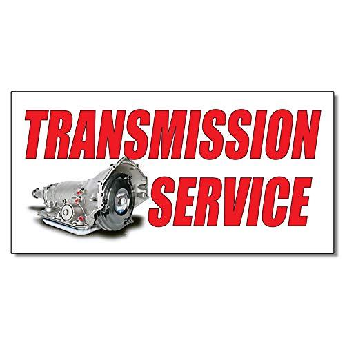 Service Auto Transmission - 6