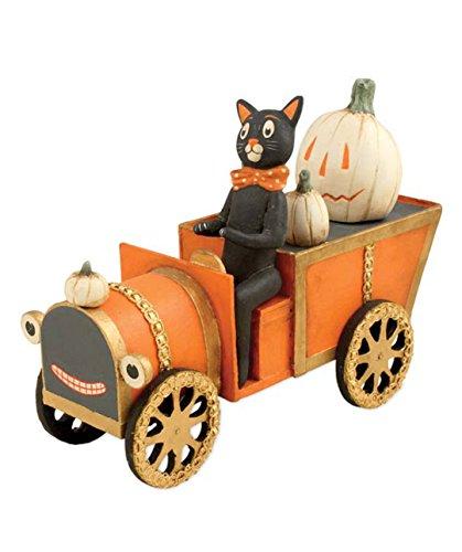 Bethany Lowe Halloween AL6930 Halloween Car Ride 2017 (Allen Halloween 2017)