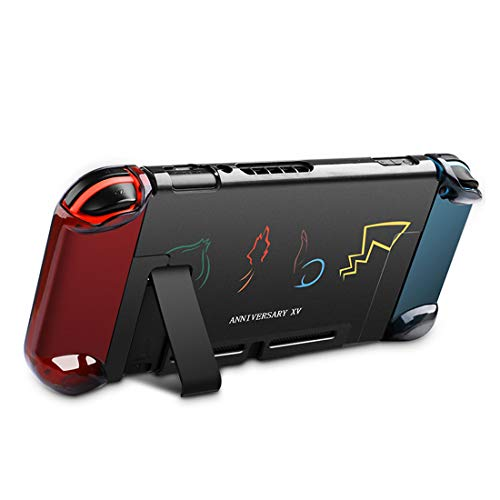 Thing need consider when find nintendo switch skin pokemon let go?
