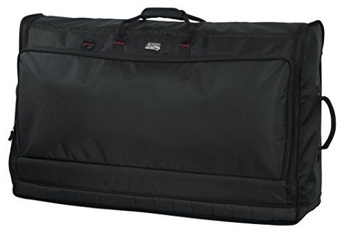 Mixing Console Case - Gator Cases Padded Large Format Mixer Carry Bag; Fits Mixers Such as Behringer X32 | 36