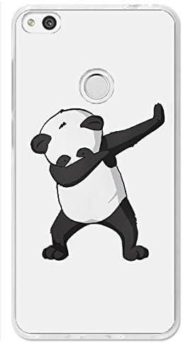 Cover Panda DAB stilizzata per Huawei P Smart, acchiappasogni ...