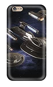 Fashion Protective Star Trek YY-ONE For Iphone 6