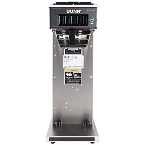 bunn coffee maker cw15 - 8