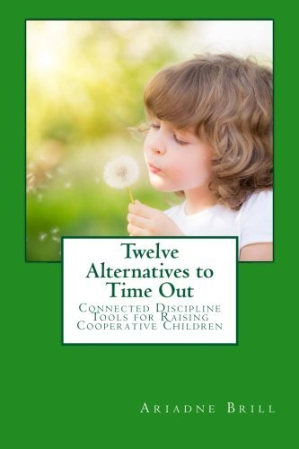 12 alternatives to time out - 2