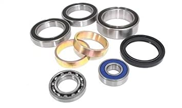 Amazon Com Chain Case Bearing And Seal Kit Drive Shaft Arctic Cat