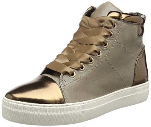 Baskets Soft Femme Sneaker Basses Daphne High Leather I Joop WBY8a