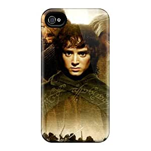 New Lord Of The Rings Cases Compatible With Ipod Touch 4