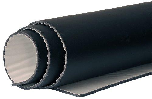FatMat 24' x 54' x 1/4' Thick Self-Adhesive Automotive Sound Deadening Floor Liner