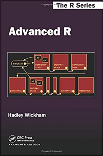 Amazon com: Advanced R (Chapman & Hall/CRC The R Series