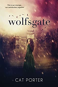 Wolfsgate by [Porter, Cat]