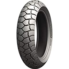 Confident Off-Road Traction: The fully grooved geometric tread pattern is designed to deliver uncompromising traction off-road. Original equipment on 2019 BMW R1250 GS motorcycles. Tire Specifications:Load / speed index: 69V.Construction: Rad...