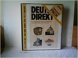 Deutsch Direkt! (+ 3 Cassettes) (German Language Pack)