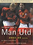 Manchester United, Rough Guides Staff, 1843531216