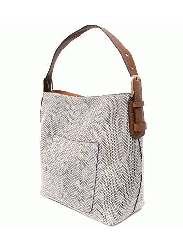 Susan Blue Women's Light Bag Bucket Joy Sara Python q8fnwvqdC