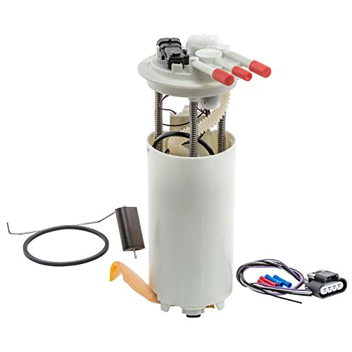 Fuel Pump & Sending Unit for 99-02 Camaro Firebird 3.8L V6 fits E3369M