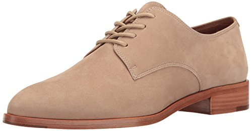 FRYE Women's Erica Oxford, Taupe, 6.5 M US by FRYE
