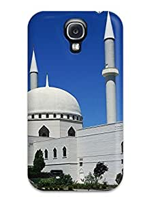 For Galaxy S4 Protector Case Architecture New Home Quotes Phone Cover