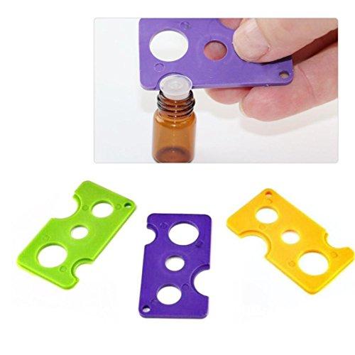 Sujing Essential Opener Remove Bottle Oil Key
