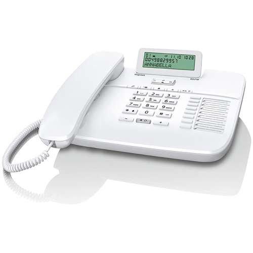 9 opinioni per Gigaset DA710 Telefono Fisso [Germania]
