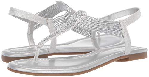 Bandolino Women's Kayte Flat Sandal