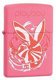 Zippo Playboy Bunny Swirl #24015