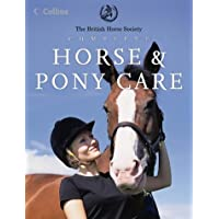 BHS Complete Horse and Pony Care