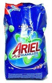 Price comparison product image Jabon Ariel Detergente Para Lavar La Ropa - Aroma Original - Bolsa De 4.4 Libras