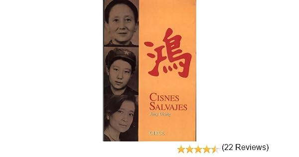 Cisnes salvajes: Amazon.es: Chang, J., Chang, J.: Libros