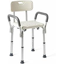 Amazon Com Shower Chair Medline
