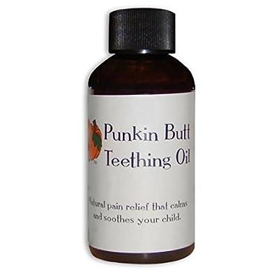 Punkin Butt Teething Oil
