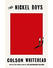 The Nickel boys: Colson Whitehead