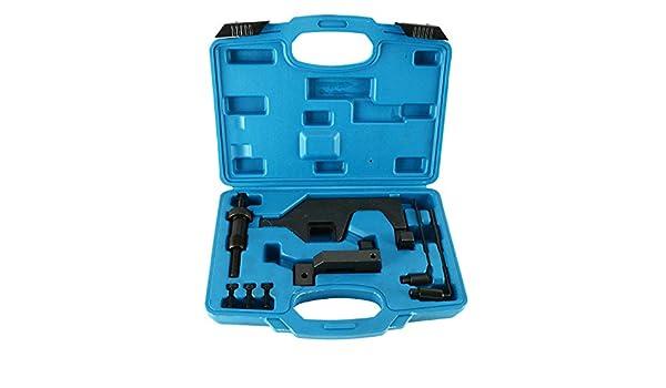 8 milelake BMW Mini Cooper Clubman N13, N18 maletín con juego de herramientas para encendido de motor del árbol de levas: Amazon.es: Coche y moto