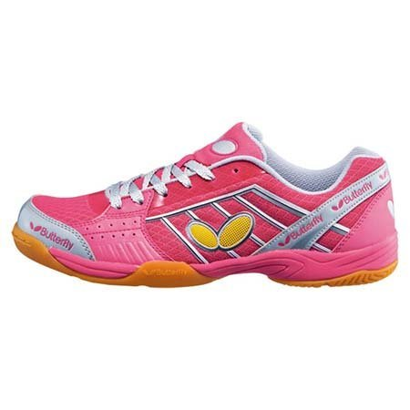 Butterfly Table Tennis Lezoline Shoe