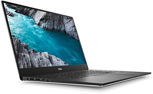 "Dell XPS 15 9570 15.6\"" 4K UHD TouchScreen Laptop: Core i7-8750H, 32GB RAM, 1TB SSD, NVIDIA GTX 1050Ti, Backlit Keyboard, Fingerprint Reader, Windows 10"